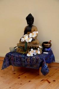 Lotos_Buddha